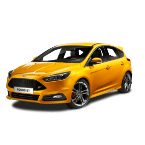 Ford Focus 1.6 ddci Chiptuning